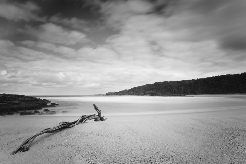 Beecroft Peninsula : Jervis Bay : NSW