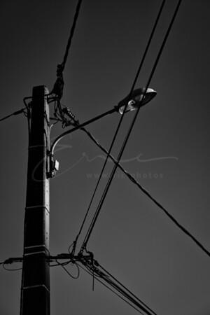 câblé | wired