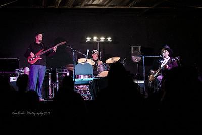 Badlands Boogie 2017 Music Festival Sonny Rhodes backup musicians