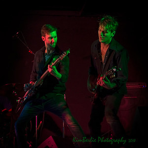 Ruined Escape Plan 2018 Badlands Boogie Music Festival