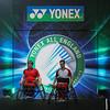 Yonex All Englad Open 2014
