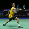 Yonex All England Open 2014