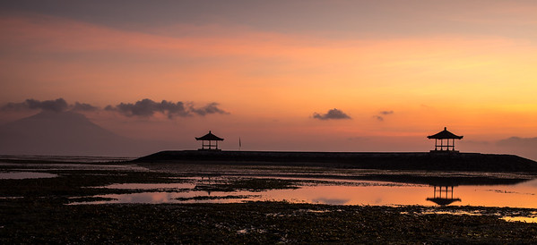 The Pavilions of Sanur