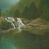 Dugan Falls - Strength and Peace