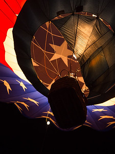 Dawn Patrol American Flag
