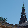 Christiansborg Palace Tower