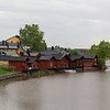 Porvoo, Finland's 2nd oldest city (1346)