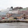 Helsinki waterfront