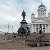 Helsinki / St. Nicholas' Cathedral (1852)