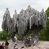 Sibelius Monument by Eila Hiltunen (1967)
