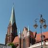 Schwerin Cathedral (1248)