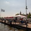 Lake Schwerin - Boat ride