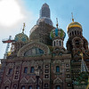 The Church of the Savior on Spilled Blood (1907)