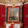 Throne of Peter the Great