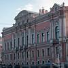 Belosselsky Belozersky Palace