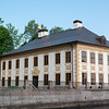 Summer Palace of Peter the Great (1714)