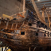 The Vasa was launched March 1627