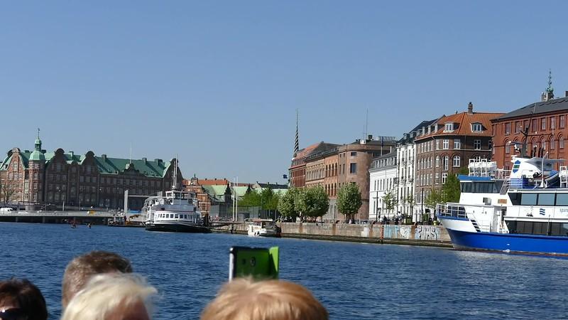 Copenhagen by Canal