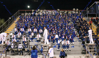 LBHS V FB vs Winter Garden - Nov 7, 2014