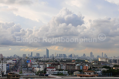 Bangkok, Thailand,  2010