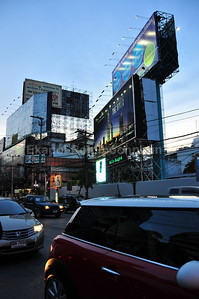 Bangkok, Thailand,2010