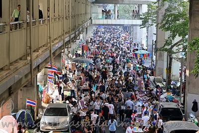Ratchaprasong-Centralworld, 19Jan14 (5)