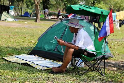 Lumpini Park Bangkok, 19Jan14 (2)