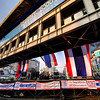 Bangkok Shut Down, Anti-Government Protests, Asoke-Sukhumvit  January 2014 (5)