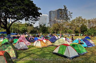 Lumpini Park Bangkok, 19Jan14 (1)