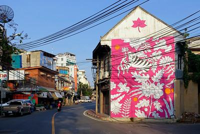Chinatown SreetArt