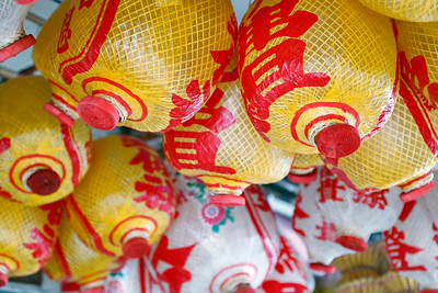 Paper Lantern Store, Chinatown, Bangkok (2)