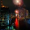 Bangkok New Years Fireworks (1)