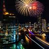 Bangkok New Years Fireworks (2)