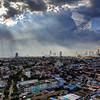 A Divine Break in the Clouds, Bangkok