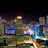 Bright Lights, Big City, Bangkok