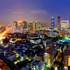 Samyan Intersection - Chamchuri Square - Wat Hualamphong  Bangkok (2)