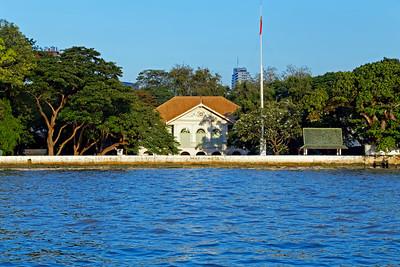 Portuguese Embassy Bangkok