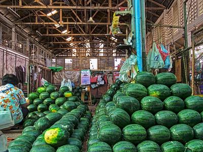 Watermelon Warehouse Bangkok
