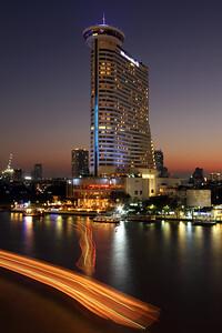 Hilton Millennium Riverside, Bangkok