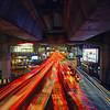 Urban Lava Flows (Siam BTS) Bangkok