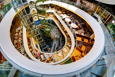 EM Quartier Interior, Phrom Phong, Bangkok (1)