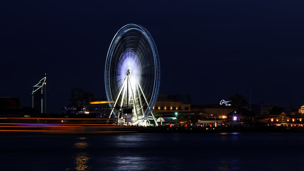 Big Wheel at Asiatique, Bangkok Riverside (1)