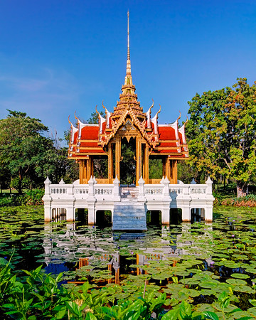 Bangkok - Temples & Churches