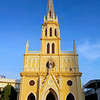 Holy Rosary (Kalawar) Church,  Bangkok