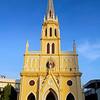 Holy Rosary (Kalawar) Church,  Bangkok