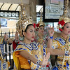 Erawan Shrine (Thai Dance Troupe) #2