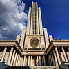 Cathedral of Learning, Assumption University, Bangkok (1)