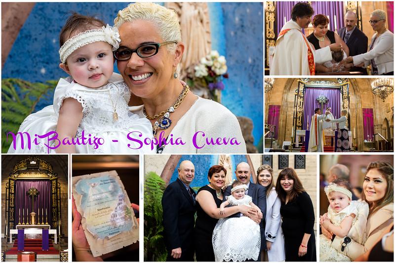 Sophia BaptismCollage1
