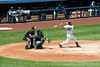 Jorge Posada batting
