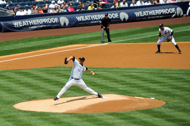 Andy Pettitte starts game